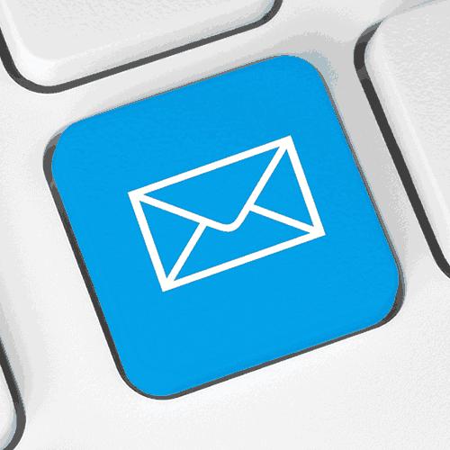 Hospedagem com E-mail